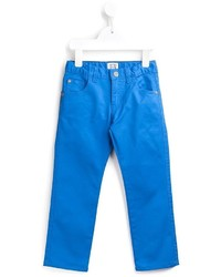 Vaqueros azules de Armani Junior