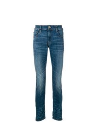 Vaqueros Azules de G-Star Raw Research