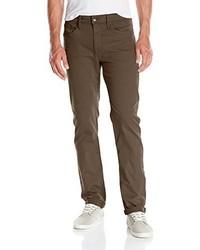 Vaqueros marrónes de Joe's Jeans