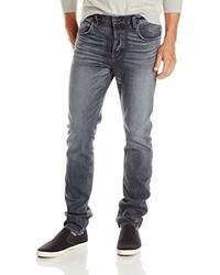Vaqueros Pitillo Grises de Hudson Jeans