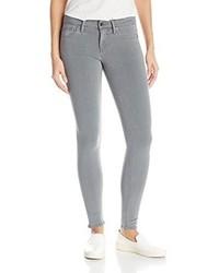 Vaqueros pitillo grises de Joe's Jeans