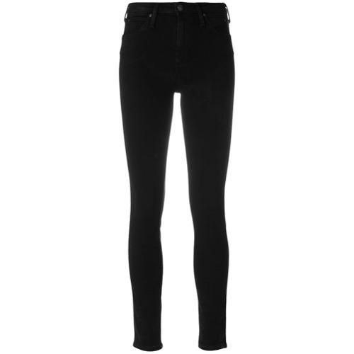 Vaqueros pitillo negros de Ck Jeans
