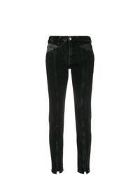 Vaqueros pitillo negros de Givenchy