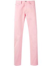 Vaqueros rosados de Soulland
