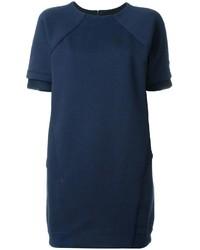 Vestido azul marino de Nike