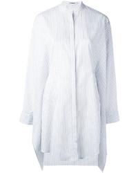 Vestido blanco de Chalayan