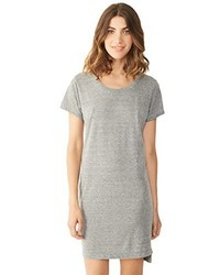 Vestido Casual Gris de Alternative