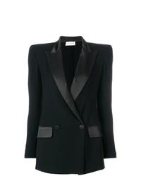 Vestido de esmoquin negro de Faith Connexion