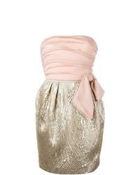 Vestido de Fiesta Rosado de Emilio Pucci Vintage