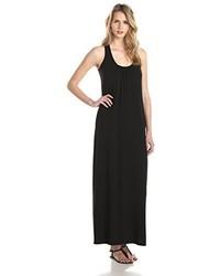 Vestido largo negro de RD Style