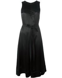 Vestido negro de Joseph