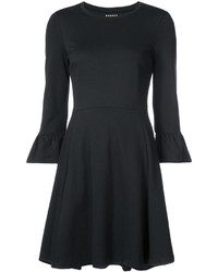 Vestido Negro de Kate Spade