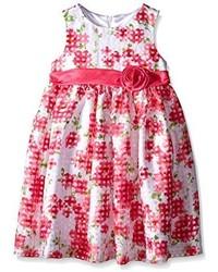 Vestido rosa de American Princess