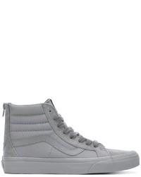 vans zapatillas altas