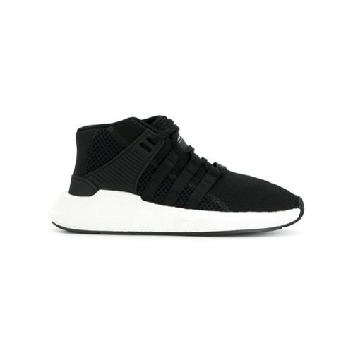 negras de Zapatillas altas Zapatillas altas altas adidas adidas negras Zapatillas de f6gYbyv7
