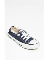 Zapatillas azul marino