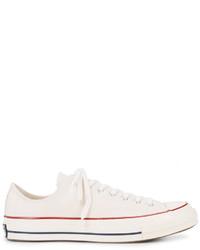 Zapatillas blancas de Converse