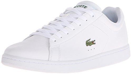 5f8fed91959 Zapatillas blancas de Lacoste, MEX$1,611 | Amazon.com.mx | Lookastic ...