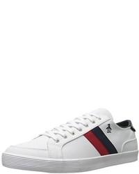 Zapatillas blancas de Original Penguin