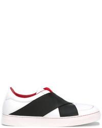 Zapatillas blancas de Proenza Schouler