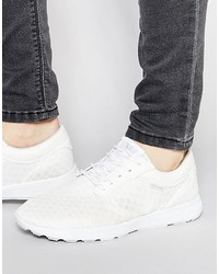 Zapatillas Blancas de Supra