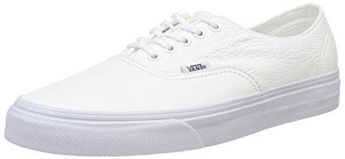 vans zapatillas blancas