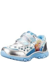 Zapatillas celestes de Josmo Character Shoes