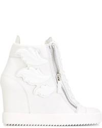 Unas Zapatillas Cuña Comprar Con BlancasElegir 1clJKTF