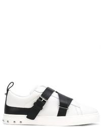 Zapatillas de Goma Blancas de Valentino