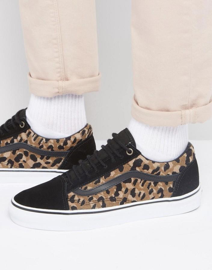 comprar vans leopardo 0597dcdabe3
