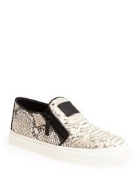 Zapatillas grises
