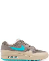 Zapatillas marrón claro de Nike
