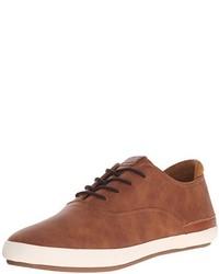 Zapatillas marrónes de Aldo