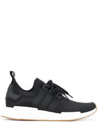 Zapatillas Negras de adidas