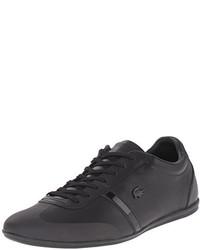 Unos DemxModa Para Comprar Zapatos Negros Lacoste EH2D9WI