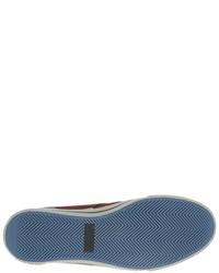 Zapatillas plimsoll negras de SeaVees
