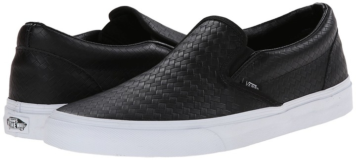 zapatillas slip on vans