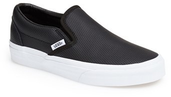 Zapatilla Classic Slip-On Burdeo Vans r1EA8Z