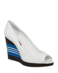 Zapatos con cuna blancos original 9367643