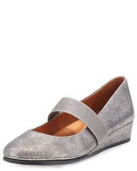 Zapatos con cuna grises original 9368075