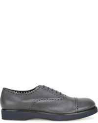 Zapatos grises Emporio Armani para hombre WIxwcydEIo