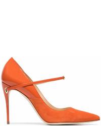 Zapatos de tacon medium 7009949