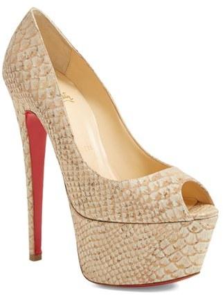 comprar zapatos de christian louboutin