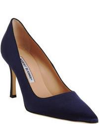 Chaussures Femmes Navy Y9XRnf