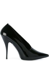 Zapatos de Tacón Negros de Stella McCartney