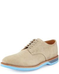 Zapatos derby beige original 2414319