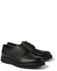 Zapatos derby negros original 2410755