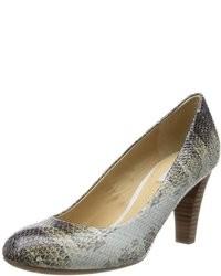 8ad24350 Cómo combinar unos zapatos grises (1260 looks de moda) | Moda para ...