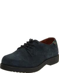 Zapatos oxford azul marino de School Issue