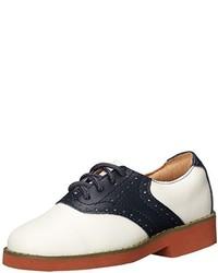 Zapatos oxford blancos de Jumping Jacks